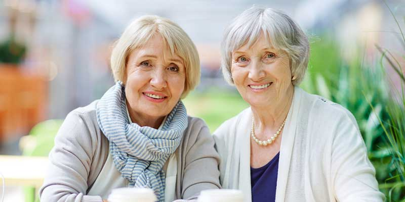 Top Reasons to Move to Assisted Living