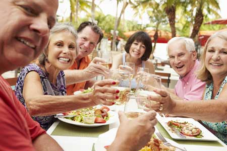 Assisted Living at Aravilla Sarasota - Living Social