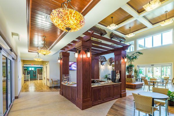 Aravilla Sarasota Florida - Luxury Senior Assisted Living