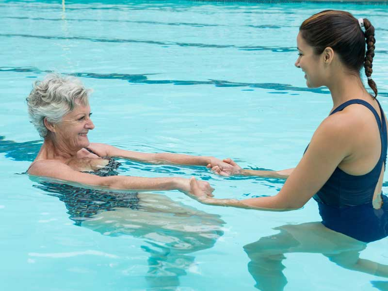 Sarasota Assisted Living Facility with Pool Aravilla