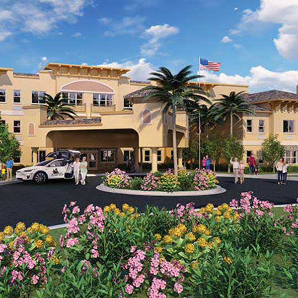 Sarasota Memory Care Amp Assisted Living Aravilla Senior